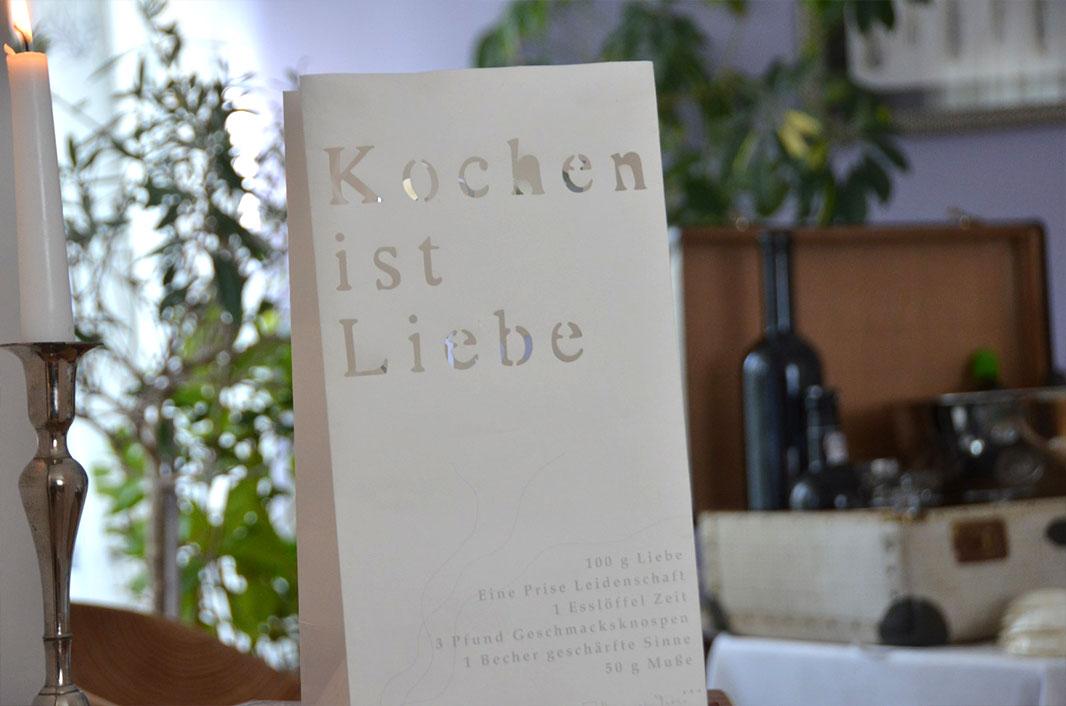 BOOK A COOK - Irene Weinfurter